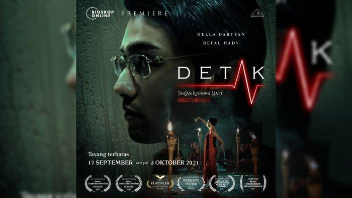 Poster Film Detak