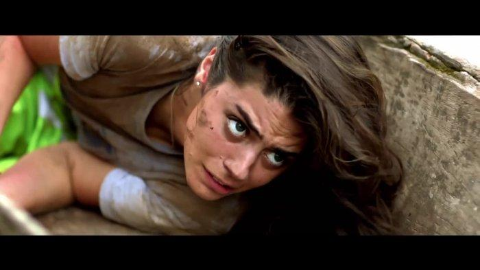Film The Green Inferno (2013)