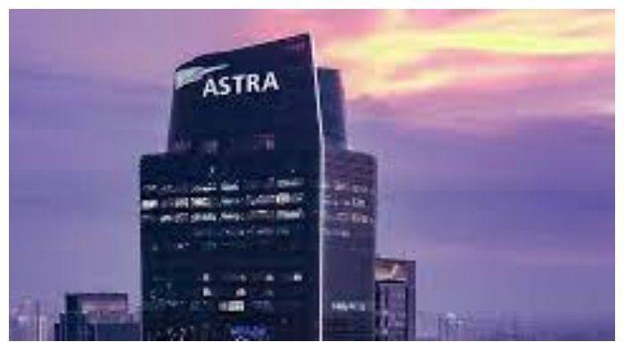 Gedung Astra International