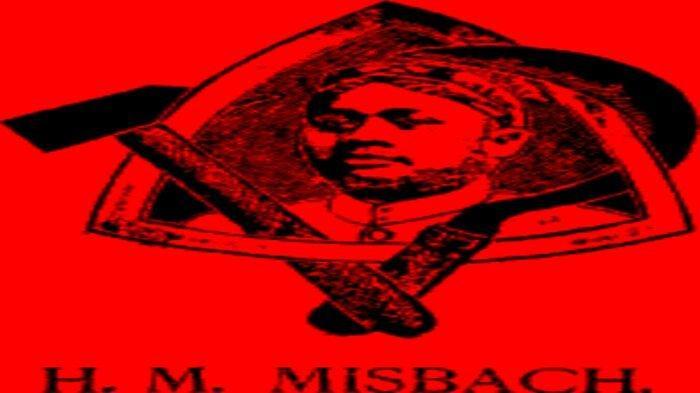 Haji Misbach 1