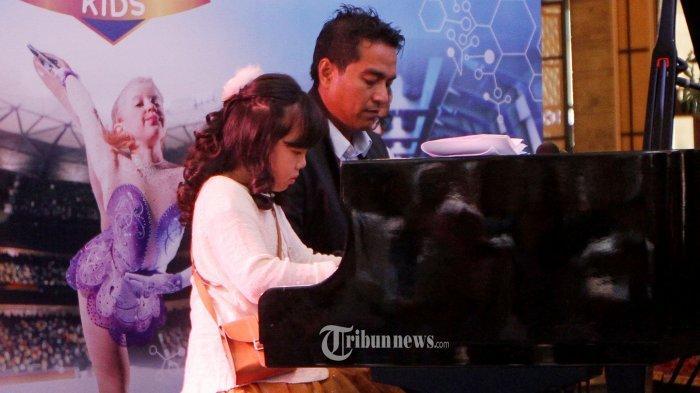 Musisi Jazz Indra Lesmana