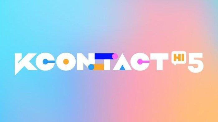 KCON:TACT HI 5