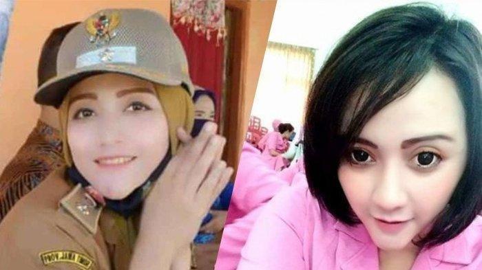Kades Tiron, Madiun, Retno Setyowati