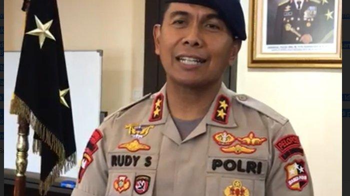 Kapolda Sulawesi Tengah, Irjen Pol Rudy Sufahriadi, menjadi Komandan Satgas Madago Raya yang memimpin operasi perburuan kelompok teroris pimpinan Ali Kalora.