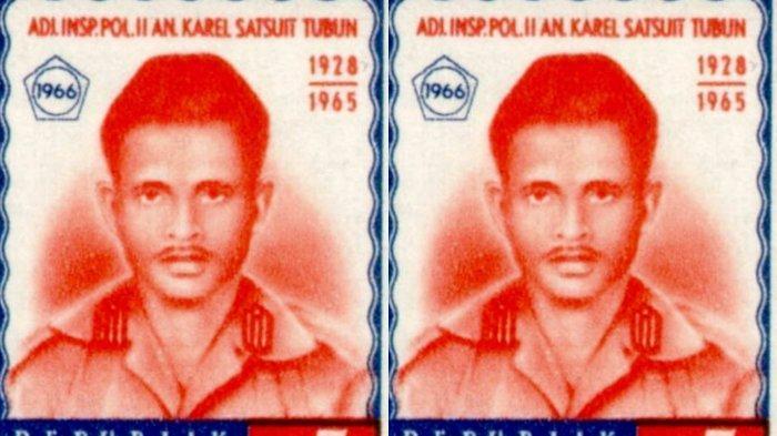 Ajun Inspektur Polisi Dua Anumerta Karel Sadsuitubun atau KS Tubun merupakan salah seorang Pahlawan Nasional yang menjadi korban pada peristiwa Gerakan 30 September pada 1965.