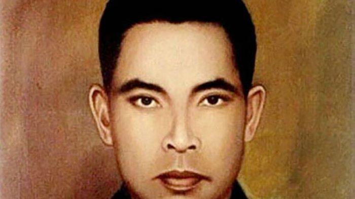 Kolonel Inf. (Anumerta) R. Sugiyono Mangunwiyoto merupakan seorang pahlawan nasional Indonesia dan salah satu korban peristiwa Gerakan 30 September.