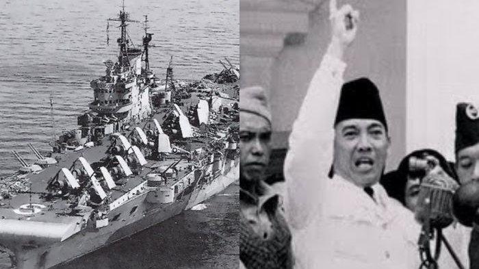 Konfrontasi Indonesia–Malaysia