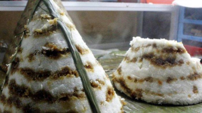 Kue Dongkal, khas Betawi