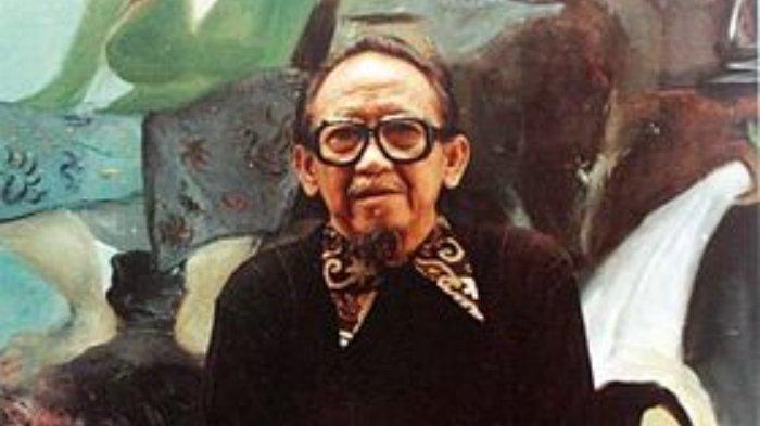 Hendra Gunawan (11 Juni 1918 – 17 Juli 2001) adalah seorang pelukis eskponen Lekra yang mendapat penghargaan Tanda Kehormatan Bintang Budaya Parama Dharma. Acara penyematan berlangsung di Istana Negara. Jakarta, 13 Agustus 2015.