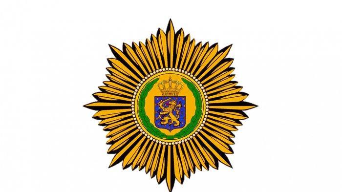 Logo KNIL / Tentara Kerajaan Hindia Belanda