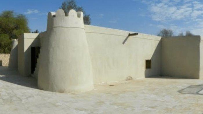 Masjid Jawatha, Arab Saudi