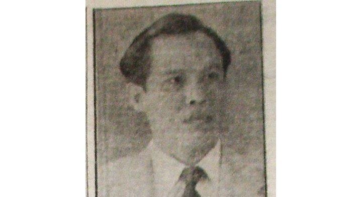 Muhammad Hatta Lukman Wakil Ketua CC PKI.