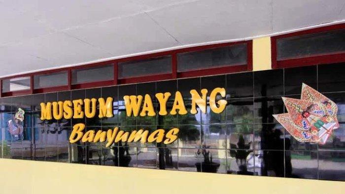 Museum Wayang Sendang Mas, Banyumas, Jawa Tengah.