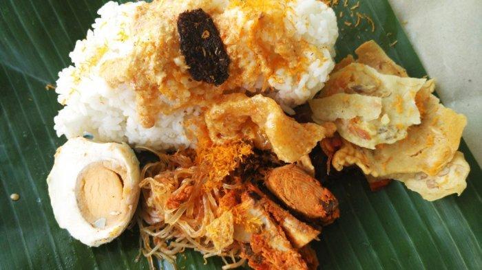 Nasi Serpang