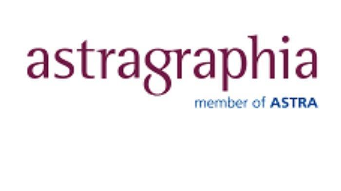 Logo PT Astra Graphia