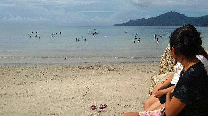 Pantai Natsepa, Maluku Tengah