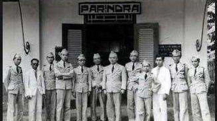 Partai Indonesia Raya atau Parindra merupakan sebutan yang digunakan untuk menggabungkan beberapa organisasi pergerakan Indonesia.