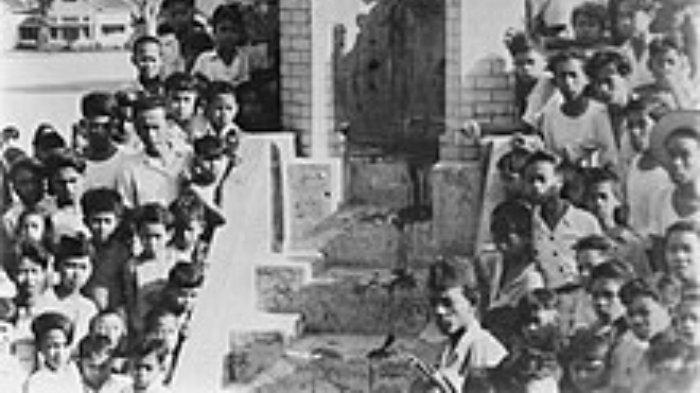 Peristiwa PKI Madiun 1948