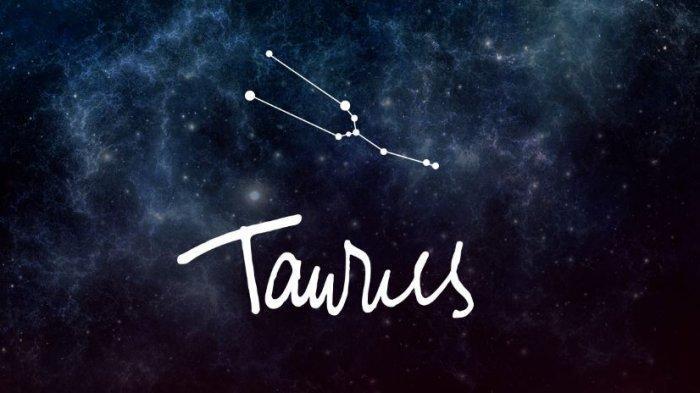 Ilustrasi Zodiak Taurus (astrologyzone.com)