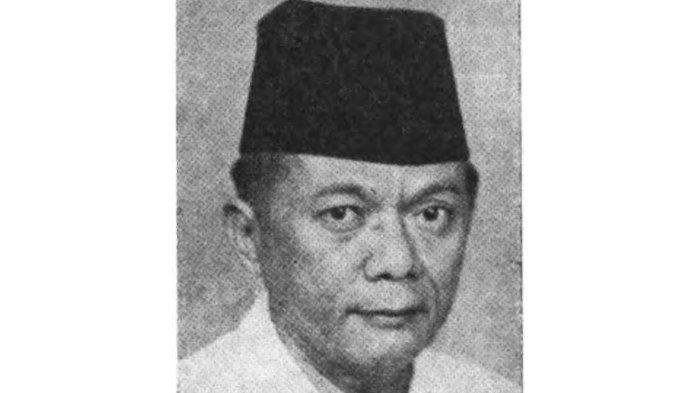 Sakirman, petinggi Politbiro CC PKI.