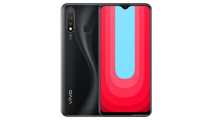 Smartphone Vivo U20 2