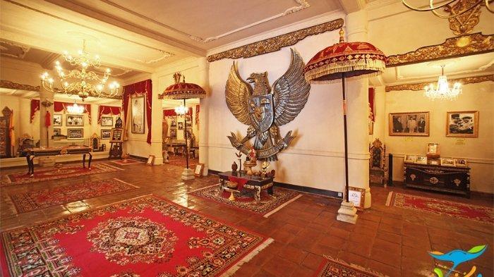 The Sukarno Center, Kabupaten Gianyar, Bali.