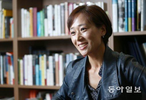 Woo Mi Hwa