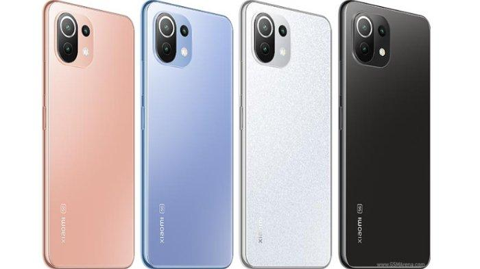 Xiaomi Mi 11 Lite 5G NE 2