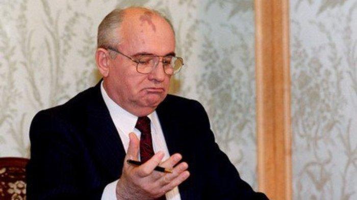 Yuri Andropov Sekretaris Jenderal Partai Komunis Uni Soviet ke-3