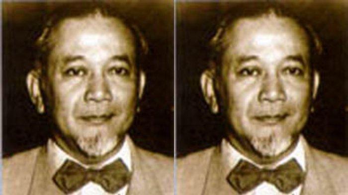 Sosok Pahlawan Nasional Achmad Sebardjo, diplomat, dan pejuang kemerdekaan Indonesia