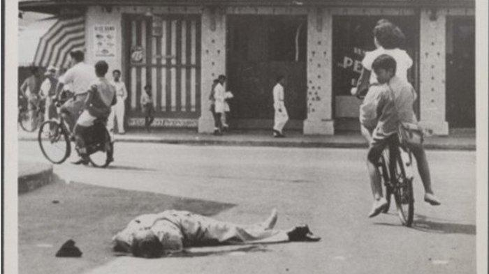 Korban APRA di Bandung (www.pikiran-rakyat.com)