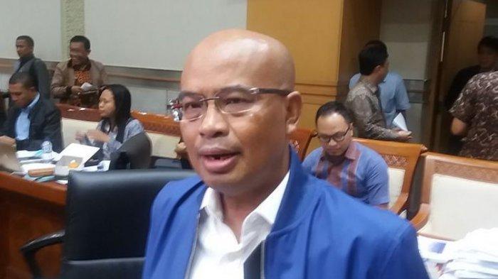 Desmond J Mahesa.
