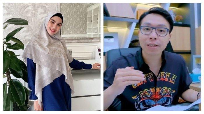Perseteruan antara Kartika Putri dan dr Richard Lee membuat warganet trendingkan tagar #BantuDokterRichard dan buat petisi untuk bantu dr Richard tak dipolisikan karena ulas produk berbahaya.