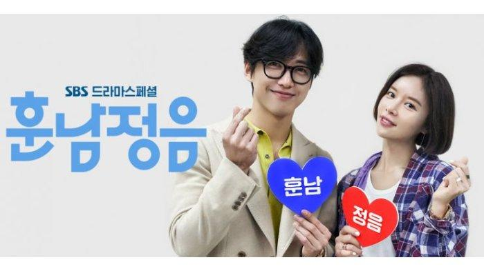 Drama Korea - The Undateables (2018) - Tribunnewswiki.com Mobile