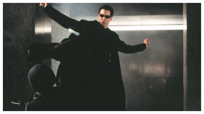 Film The Matrix