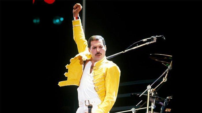 Freddie Mercury Tribunnewswiki Com Mobile