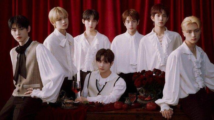 ENHYPEN adalah boyband pertama yang dibuat oleh BELIFT LAB, perusahaan patungan antara Big Hit Entertainment dan CJ ENM, yang terdiri dari tujuh anggota multinasional JUNGWON, HEESEUNG, JAY, JAKE, SUNGHOON, SUNOO dan NI-KI.