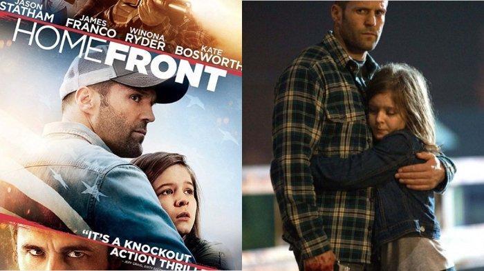 FILM - Homefront