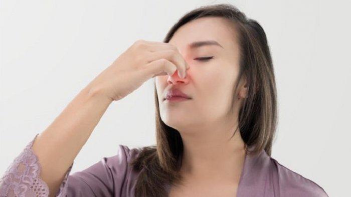 Anosmia adalah kondisi di mana seseorang tidak dapat menghidu atau mencium bau apapun
