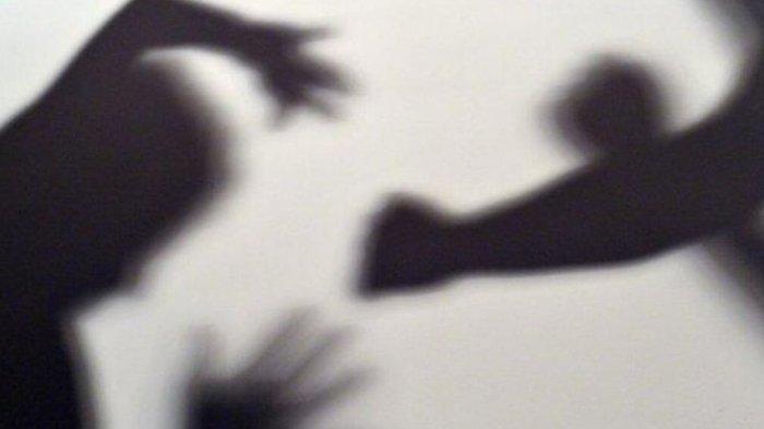 Ilustrasi pengeroyokan
