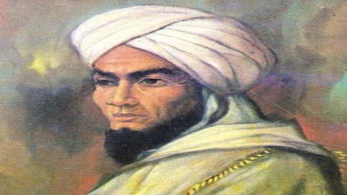 17 AGUSTUS - Serial Pahlawan Nasional: Tuanku Imam Bonjol -  Tribunnewswiki.com Mobile