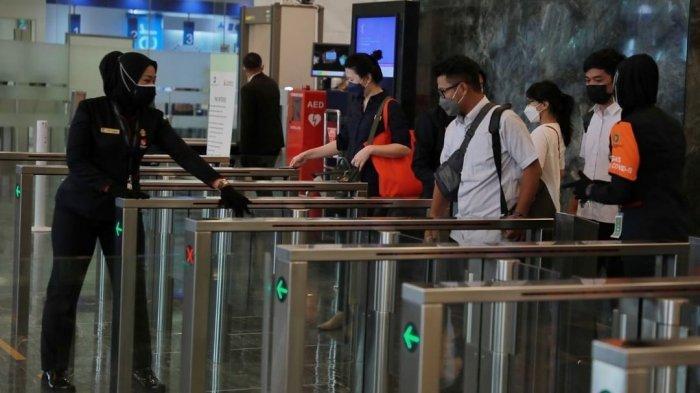 Para karyawan perusahaan diminta pulang dan bekerja dari rumah (WFH) selama PPKM Darurat.