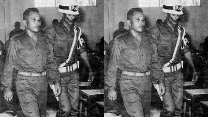 Letkol Untung, Komandan Gerakan 30 September / Dewan Revolusi Indonesia