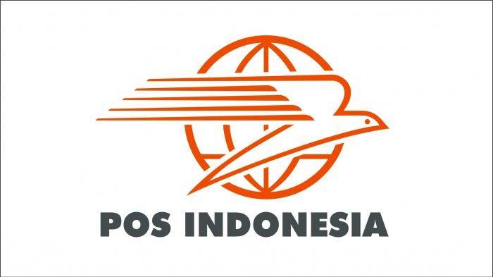 Logo PT Pos Indonesia