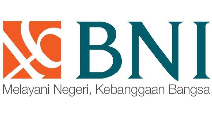 Logo Bank Negara Indonesia (BNI)