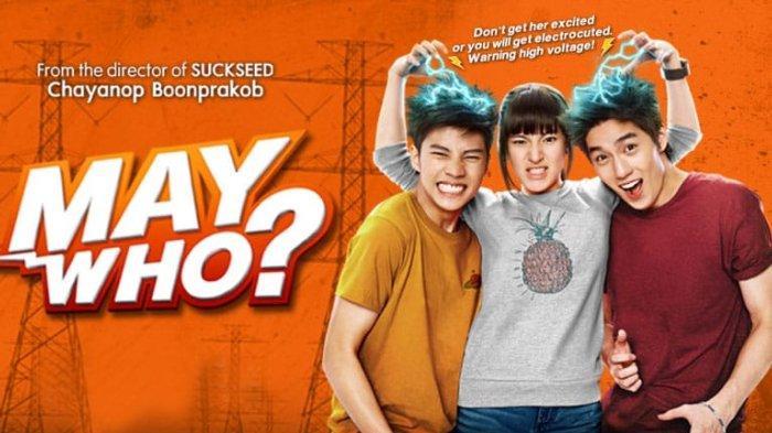 FILM - May Who (2015) - Tribunnewswiki.com Mobile
