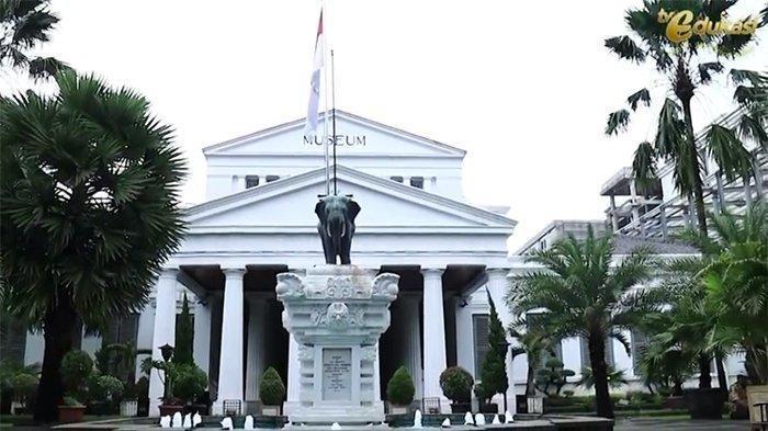 museum nasional indonesia 1