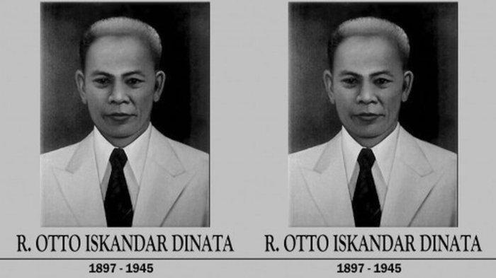 Pahlawan Nasional, Otto Iskandardinata (pahlawancenter.com)