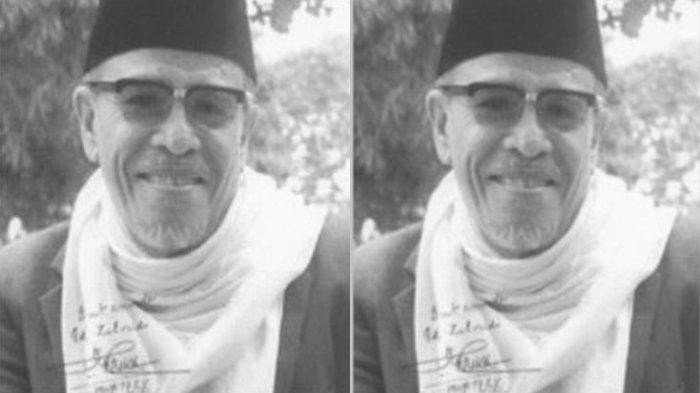 PAHLAWAN NASIONAL - Abdul Malik Karim Amrullah (Buya Hamka)