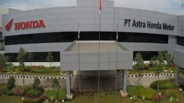 PT Astra Honda Motor (AHM).